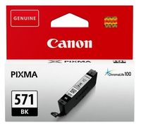 Canon Tusz CLI-571 BK 0385C001