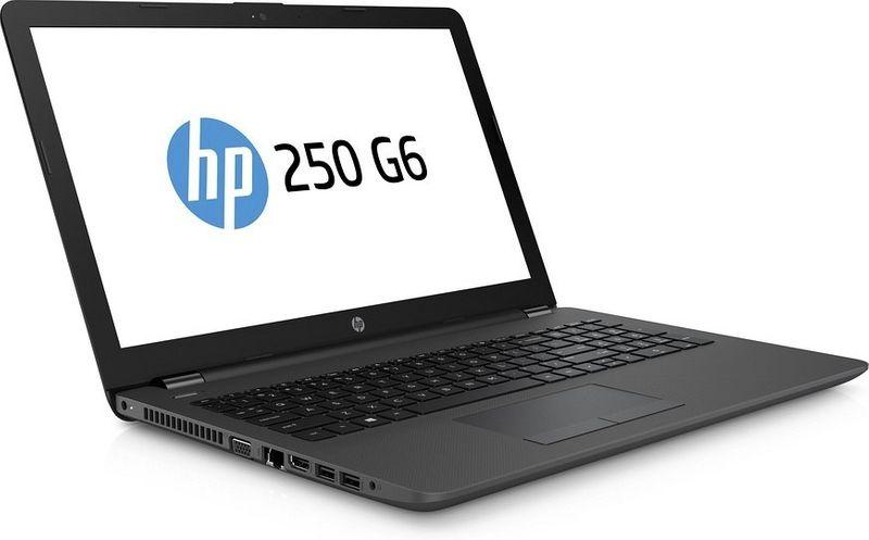 HP 250 G6 15 Intel Pentium N3710 Quad 4GB DDR4 128GB SSD Windows 10 zdjęcie 5
