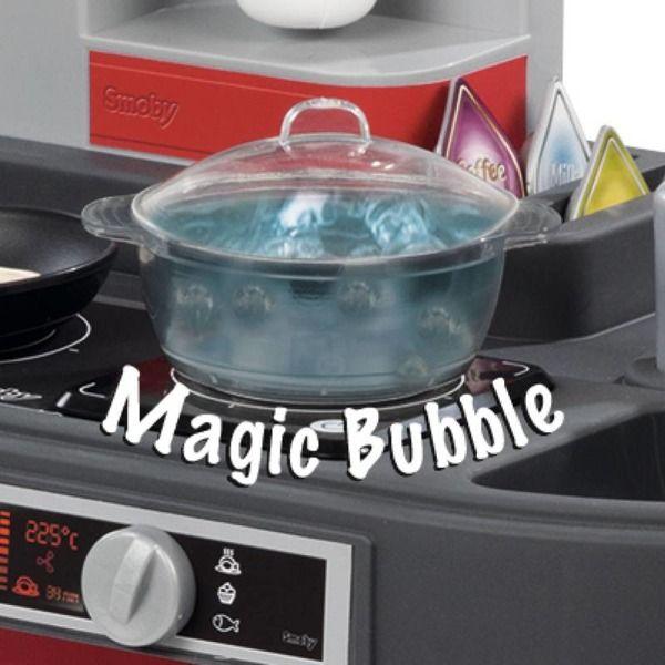 Smoby Kuchnia Mini Tefal Bubble Xxl 311025
