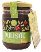 Słód ze skiełkowanego ziarna z żurawiną - Polisol - 250ml