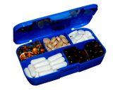 SPORT-MAX Pill Box