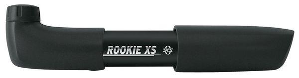 Pompka rowerowa SKS ROOKIE XS AV-FV/DV