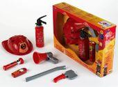 Klein Zestaw strażacki 7 elementów