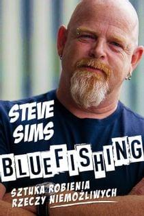 Bluefishing Sims Steve