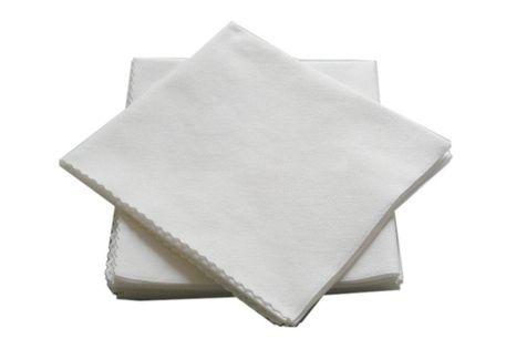 Ręcznik Do Pedicure Z Włókniny  Lux 25Szt