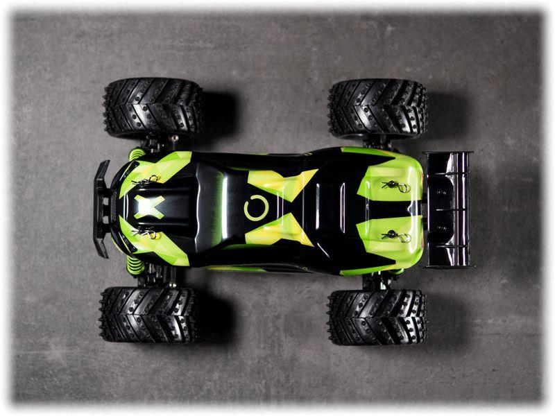Samochód zdalnie sterowany OVERMAX Monster 45km/h zdjęcie 6