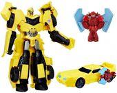 TRANSFORMERS Bumblebee 2w1 Auto Robot HASBRO