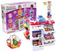 Supermarket Sklep zabawkowy dla dzieci U91