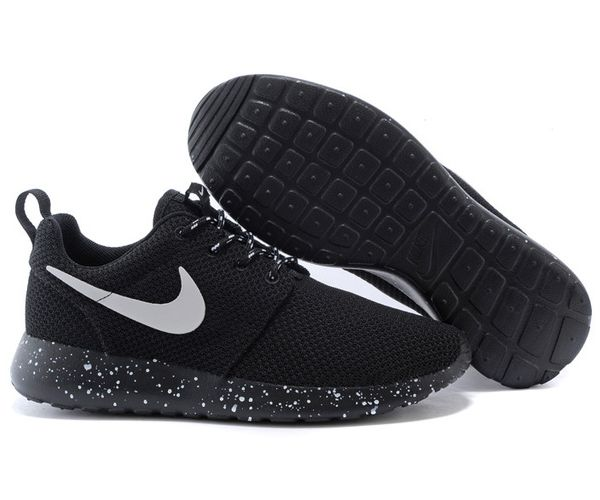 buty nike roshe run oreo galaxy m skie r 38 5. Black Bedroom Furniture Sets. Home Design Ideas