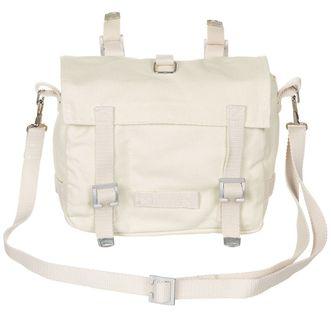 Mała torba BW na ramię biała