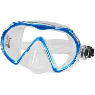 Maska do nurkowania KUMA Kolor - Nurkowanie - Maski - 01 - jasnoniebieski