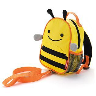 Skip Hop - Plecak Baby Zoo Pszczoła