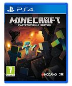GRA MINECRAFT PS4
