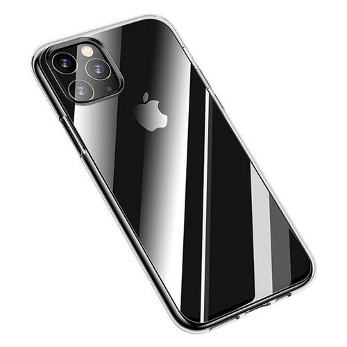 USAMS Etui Primary iPhone 11 Pro Max transparent IP11MXYS01 (US-BH532) na Arena.pl