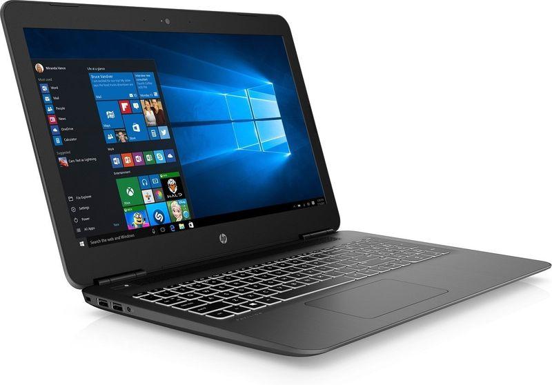 HP Pavilion 15 i5-8300H 8GB 128GB SSD +1TB GTX1050 zdjęcie 1
