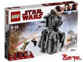 LEGO 75177 Star Wars - Ciężki zwiadowca Najwyższego Porządku