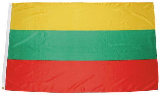 FLAGA LITWA  150 x 90 cm