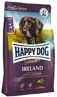 Karma dla dorosłych psów  HAPPY DOG HD-4105 Supreme Irland łosoś i królik 4 kg