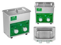 Myjka ultradźwiękowa - 0,7 litra - 60 W Ulsonix Proclean 0.7M