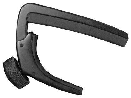 Uniwersalny kapodaster Daddario czarny PW-CP-06