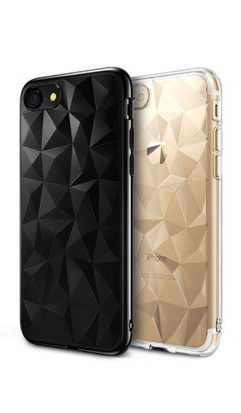 RINGKE PRISM AIR | ETUI CASE POKROWIEC 3D | IPHONE 7 / 8 zdjęcie 6