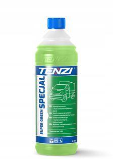 TENZI SUPER GREEN SPECJAL 1L AKTYWNA PIANA