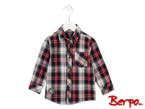 LOSAN Koszula w kratę rozmiar 5 371987 zdjęcie 1