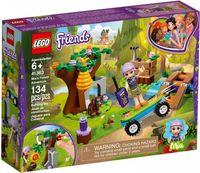 LEGO Polska LEGO Friends Lesna przygoda Mii 41363
