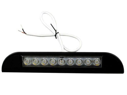 mocna lampa 9 LED kątowa zewnętrzna robocza do kamper Jacht 12v 24v na Arena.pl