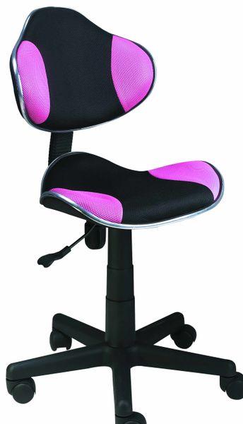 QZY-G2B Krzesło obrotowe Fotel obrotowy 5 wariantów kolorystycznych zdjęcie 1