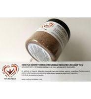 Zdrowy oddech mieszanka ziołowa Haretski 150g suplement diety