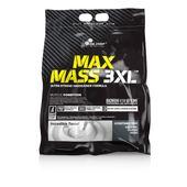 OLIMP MaxMass 3XL 6000g GAINER MCT WANILIA
