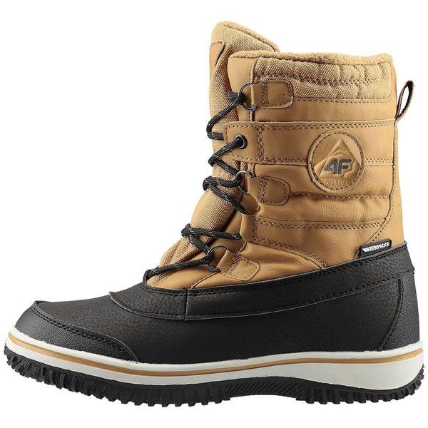 buty jesienno zimowe adidas r.34
