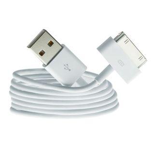 100% ORYGINALNY KABEL USB Apple iPad 2/3 MA591G/A