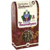 Natura Wita Herbatka Ziołowa Na Reumatyzm 80G