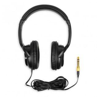 Słuchawki IBOX SHPIF2 (kolor czarny)