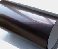 Folia rolka perłowa ciemno fioletowa 1,52x30m