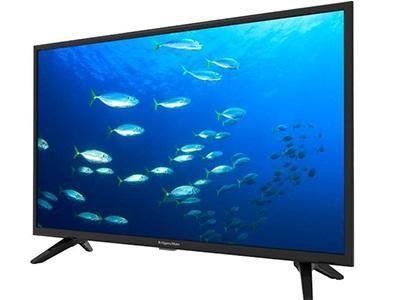 """Telewizor Kruger&Matz 32"""" KM0232T HD DVB-T2 H.265 zdjęcie 1"""
