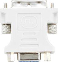 Adapter Gembird Dvi-A (M) - Vga (F) Dvi-A - Vga A-Dvi-Vga