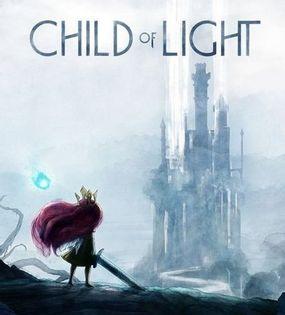 Child of Light - PS3 - PS4 (uszkodzone opakowanie)