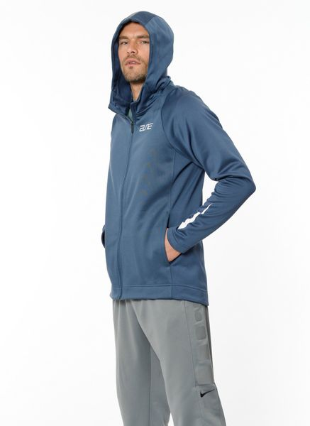 Bluza Nike Therma Elite Hoodie FZ STR 776095 464 Rozmiar - XL • Arena.pl a2097bbd47