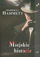 Miejskie historie Hammett Dashiell