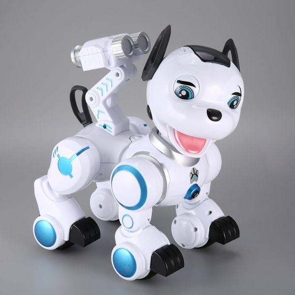 ROBOPIESEK piesek pies robot zdalnie  sterowany interaktywny  Y71 zdjęcie 10