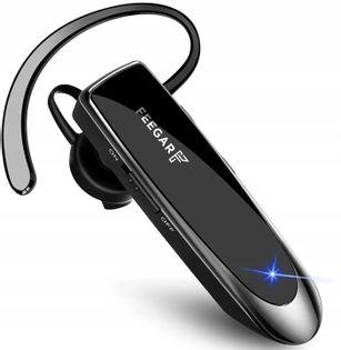 Zestaw BT Feegar BF300 Pro Słuchawka Bluetooth BT 5.0 HD 24h