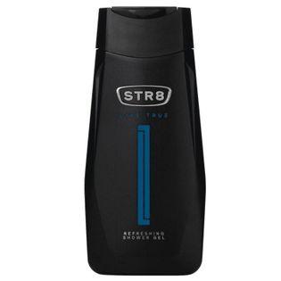 Str8 Live True Odświeżający Żel Pod Prysznic 250Ml
