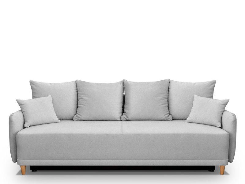 Rozkładana sofa Sui w stylu skandynawskim - od PRODUCENTA zdjęcie 4