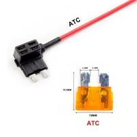 VIOFO FUSE Przejściówka do bezpieczników ATC