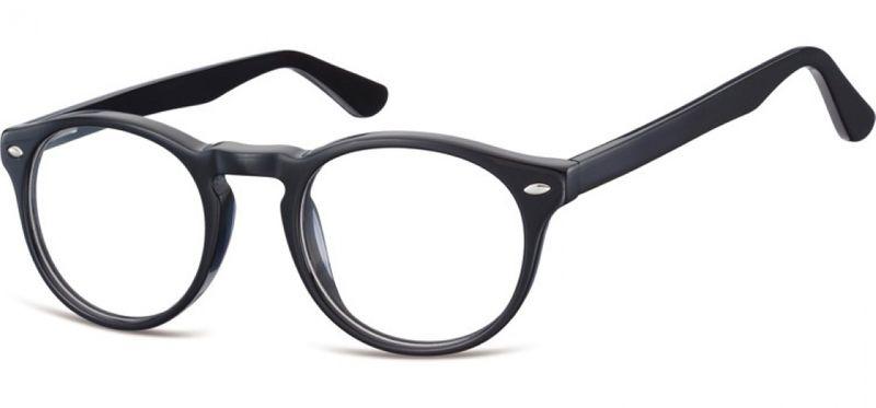 afeca0d9a201 Okrągłe korekcyjne okulary oprawki damskie męskie • Arena.pl