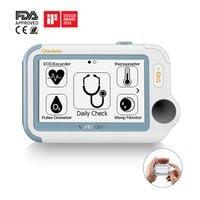 Checkme PRO Ciśnieniomierz Pulsoksymetr EKG Holter