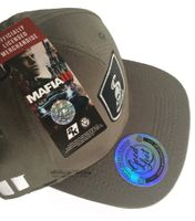 Czapka Mafia III wojskowa bejsbolówka oficjalna